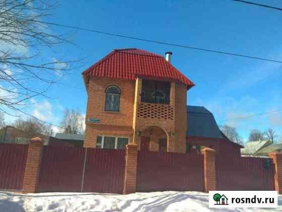Дом 174 м² на участке 12 сот. Ашукино