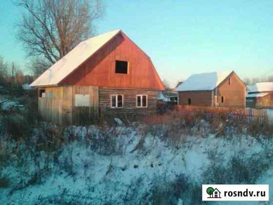 Дом 72 м² на участке 16 сот. Ильинский