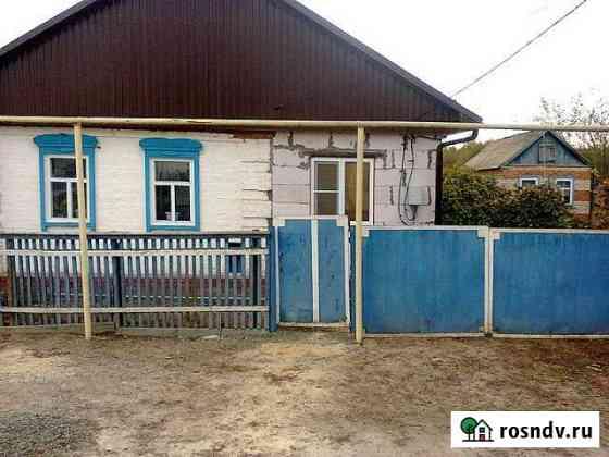 Дом 56 м² на участке 16 сот. Большая Мартыновка