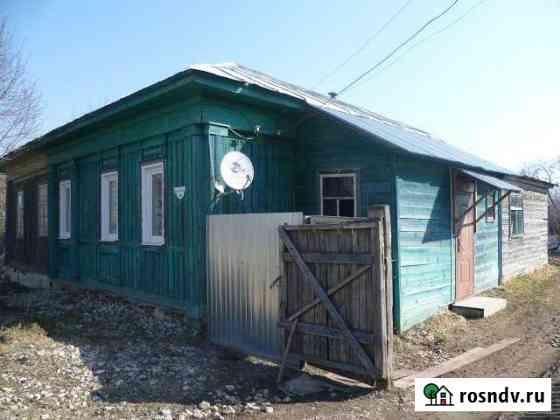 Дом 35 м² на участке 10 сот. Елатьма