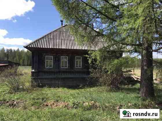 Дом 40 м² на участке 15 сот. Сухобезводное