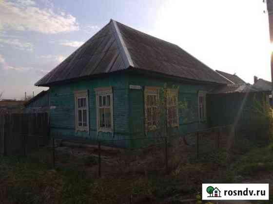 Дом 74 м² на участке 12 сот. Белые Берега