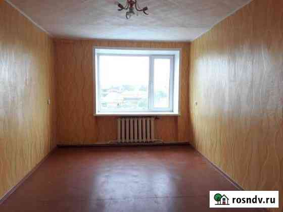 3-комнатная квартира, 54 м², 3/3 эт. Благовещенка