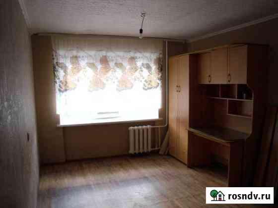 Комната 18 м² в 1-ком. кв., 3/5 эт. Омск