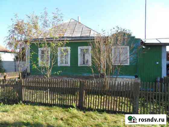 Дом 66 м² на участке 40 сот. Суджа