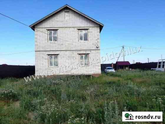 Дом 160 м² на участке 10 сот. Карабаново