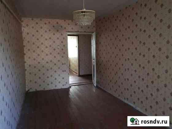 2-комнатная квартира, 49 м², 1/2 эт. Красное