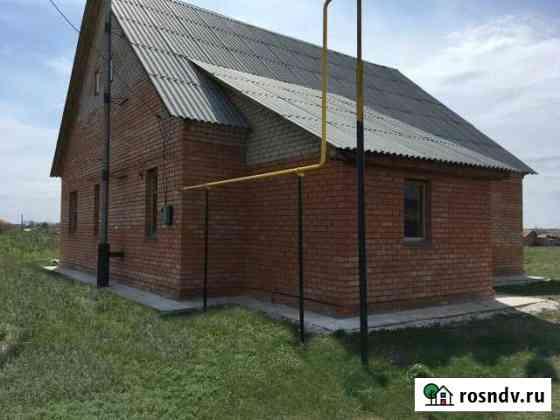Коттедж 109.2 м² на участке 18 сот. Саракташ