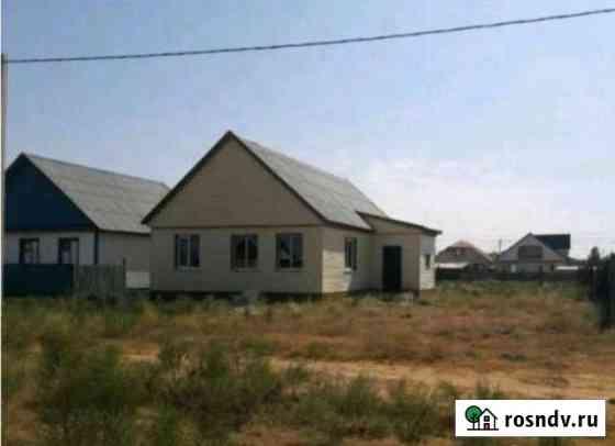 Дом 100 м² на участке 10 сот. Харабали