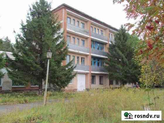 Гостиница, 2691.7 кв.м. Курьи