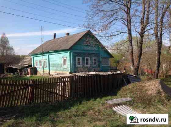 Дом 45.1 м² на участке 18 сот. Ильинско-Хованское