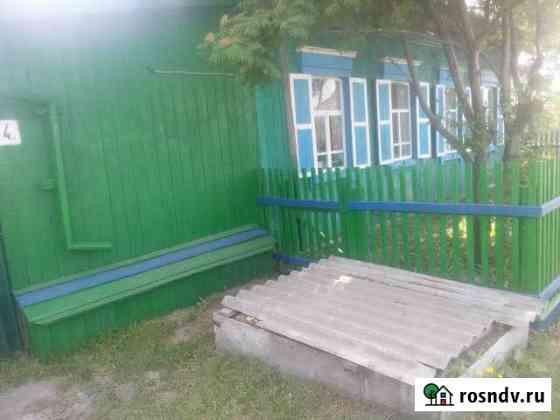 Дом 46 м² на участке 10 сот. Кабанск
