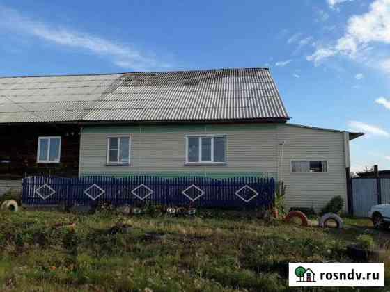 Дом 157 м² на участке 10 сот. Щучье