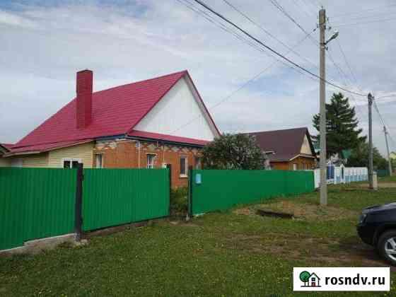 Дом 100 м² на участке 30 сот. Красноусольский