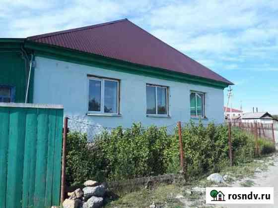 Дом 64 м² на участке 10 сот. Зилаир