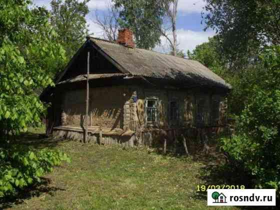 Дом 30 м² на участке 33 сот. Ромоданово