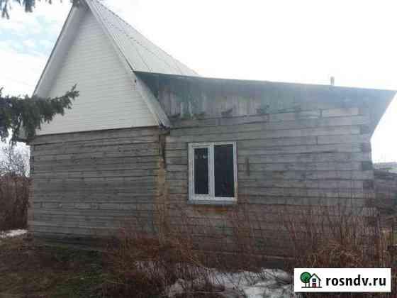 Дом 64 м² на участке 6 сот. Тюкалинск