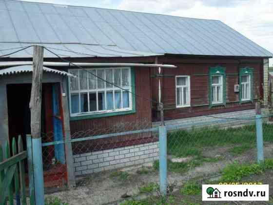 Дом 60 м² на участке 6 сот. Петровск