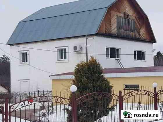 Дом 268 м² на участке 19 сот. Балашейка