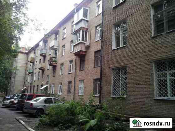 3-комнатная квартира, 78 м², 1/4 эт. Монино