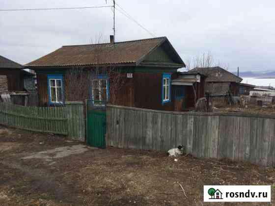 Дом 33.2 м² на участке 6 сот. Краснотуранск
