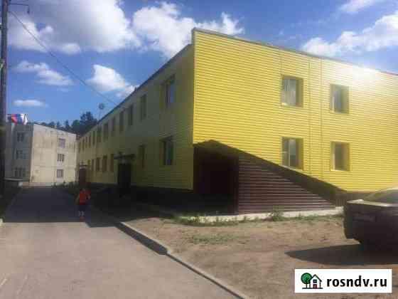 2-комнатная квартира, 40 м², 1/2 эт. Каменногорск