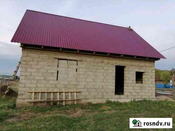 Дом 63 м² на участке 17 сот. Залесово