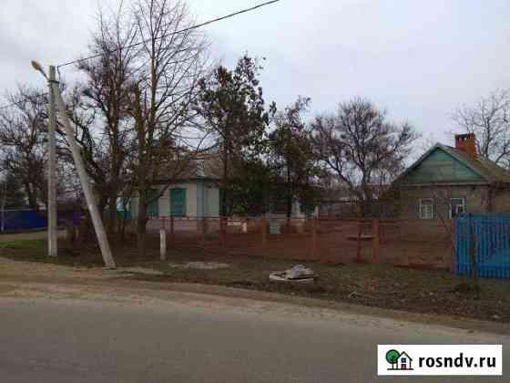 Дом 55 м² на участке 15 сот. Бриньковская