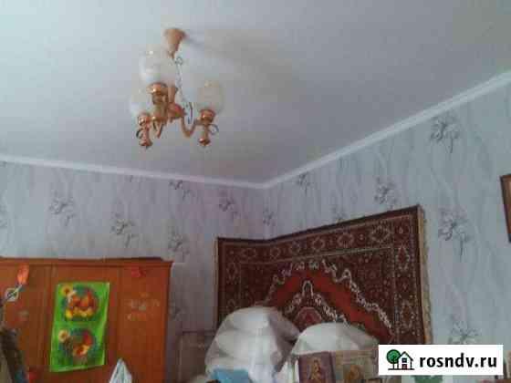 Дом 38 м² на участке 8 сот. Новопокровская