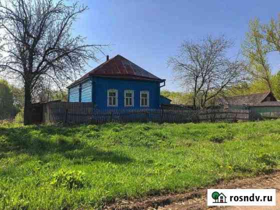 Дом 55 м² на участке 50 сот. Суджа