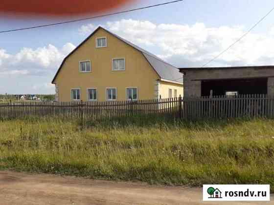 Дом 350 м² на участке 17.3 сот. Красная Горка