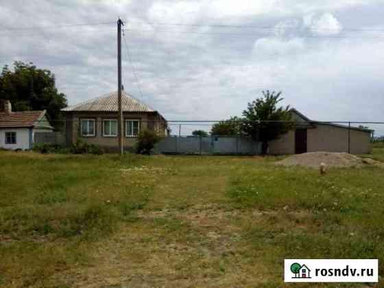 Дом 70 м² на участке 40 сот. Безопасное