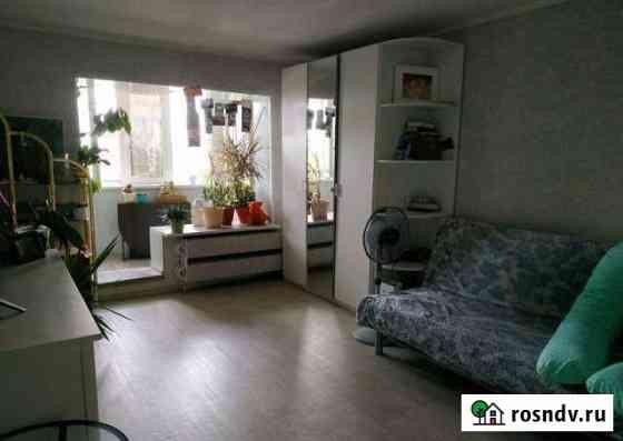 1-комнатная квартира, 33 м², 5/5 эт. Москва