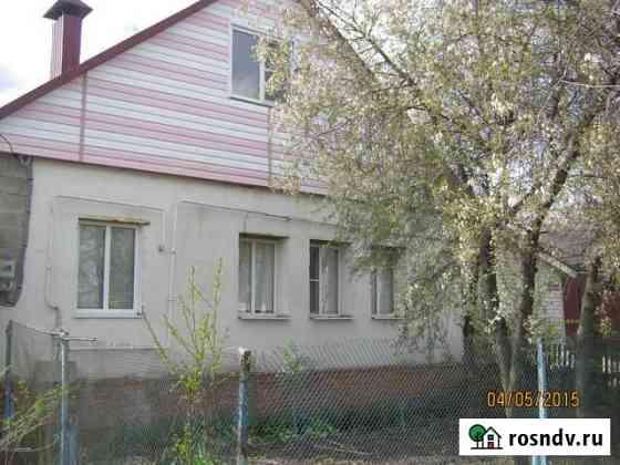 Дом 110 м² на участке 25 сот. Прямицыно