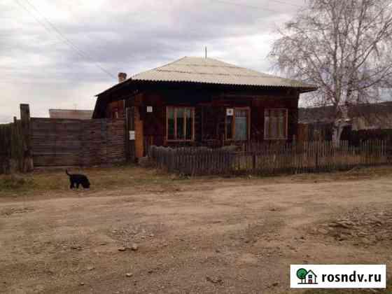 Дом 76 м² на участке 11.5 сот. Памяти 13 Борцов