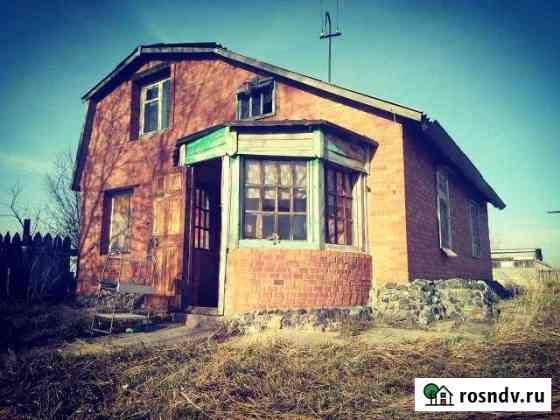 Дом 90 м² на участке 21 сот. Ростовка
