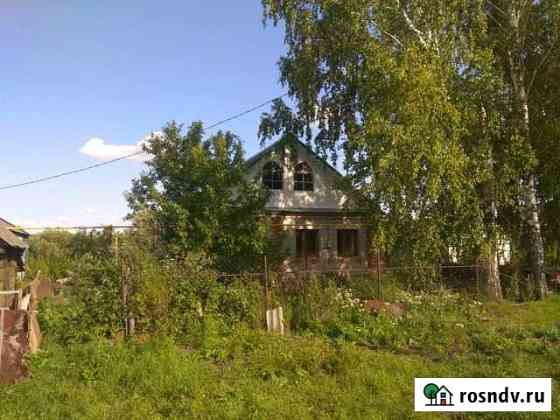 Дом 103 м² на участке 15 сот. Ромоданово