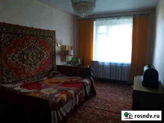 2-комнатная квартира, 49 м², 5/5 эт. Сланцы