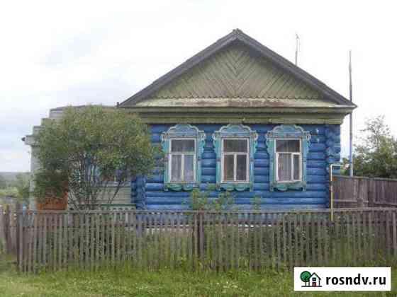 Дом 41 м² на участке 14 сот. Красная Горбатка
