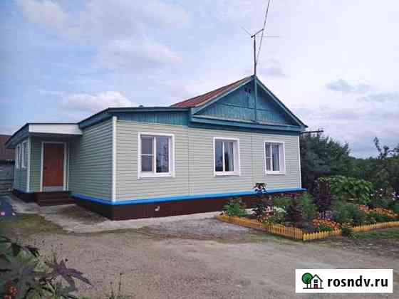 Дом 114.1 м² на участке 25 сот. Чемодановка