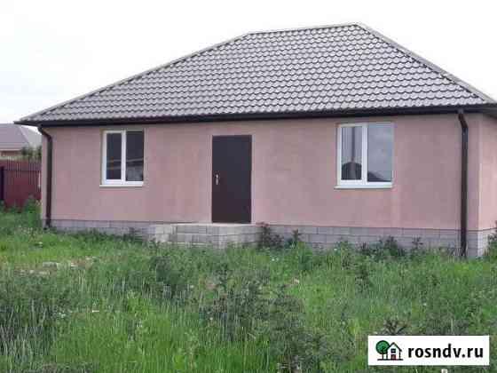 Дом 80 м² на участке 12.5 сот. Стрелецкое