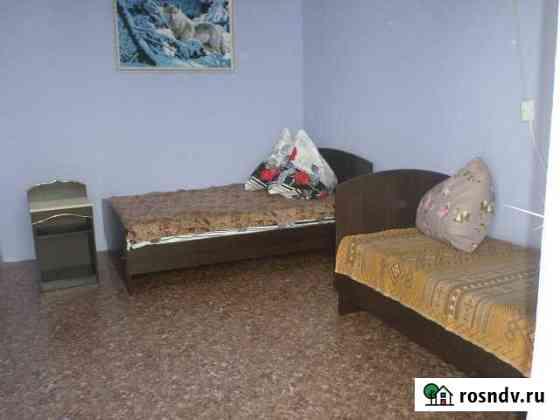 Комната 12 м² в 4-ком. кв., 1/1 эт. Соль-Илецк
