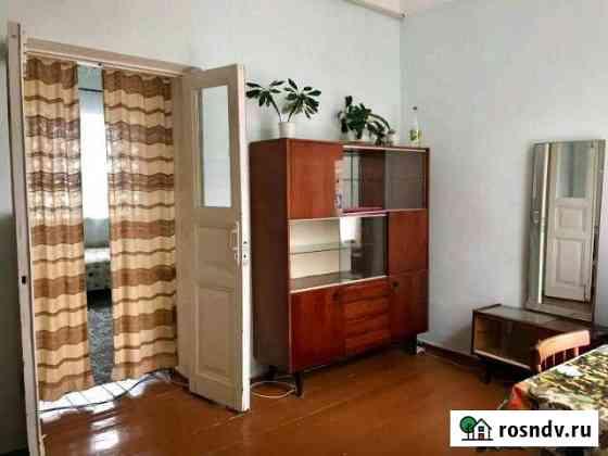 Комната 33 м² в 2-ком. кв., 1/1 эт. Кисловодск