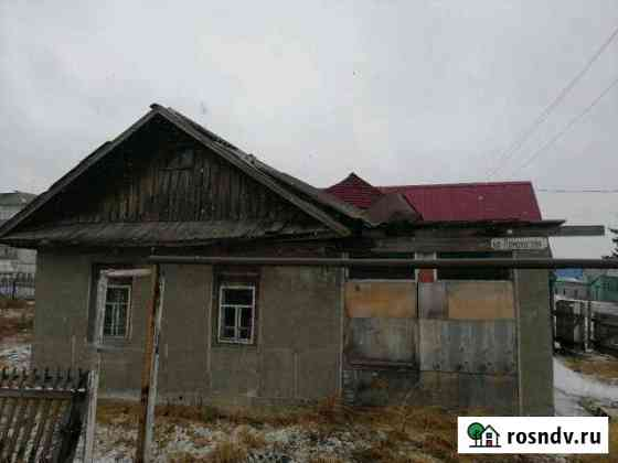 Дом 24 м² на участке 6 сот. Черепаново