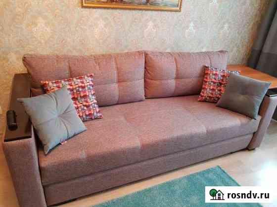 1-комнатная квартира, 34 м², 3/5 эт. Кировск