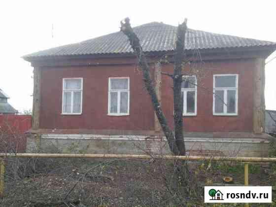 Дом 87 м² на участке 15 сот. Новохоперск