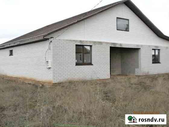 Дом 208 м² на участке 9 сот. Заплавное