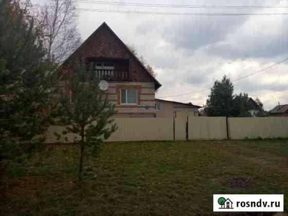 Коттедж 134.7 м² на участке 33 сот. Спасск-Дальний