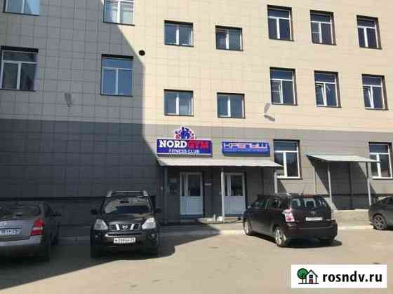 Торговое помещение, 163 кв.м., отдельный вход, вода Архангельск