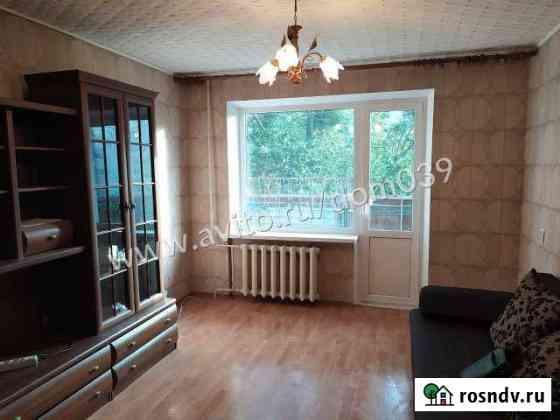 Комната 32 м² в 2-ком. кв., 5/5 эт. Калининград